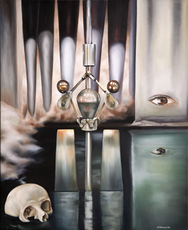 surrealist painting surrealism art